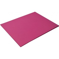 Rainbow Light Weight Board Pink 250gsm 510x640mm