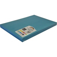 Rainbow Spectrum Board 200gsm A3 Light Blue