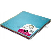 Rainbow Premium Tissue Squares 17gsm Double Sided 250mm