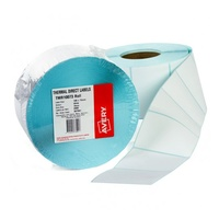 Avery TMR10073 Thermal Label 100X73mm White 2000 Roll