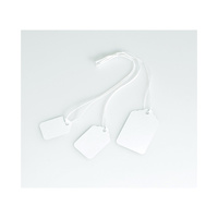 Avery 23AH Merchandising Tags 30x21mm White
