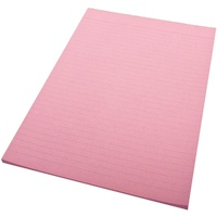 Quill A4 70Leaf Colour Bond Pads Pink