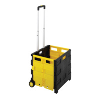 Darus Folding Cart Trolley 35kg