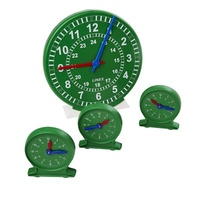Linex Teaching Clock Set