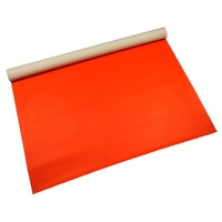 Brenex Display Paper Roll 70GSM 760mm X 10000mm Orange