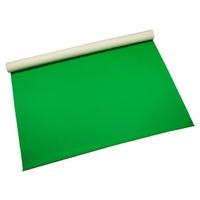 Brenex Display Paper Roll 70GSM 760mm X 10000mm Green