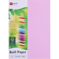Quill XL Multioffice Paper A4 80gsm Musk