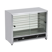 Birko #1040091 Pie Warmer 4 Rack 50 Pie Cap