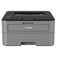 BROTHER HL-L2300D Mono Laser Printer with Duplex