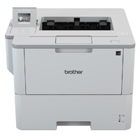 Brother HL-L6400DW High Speed Mono Laser Printer with Duplex