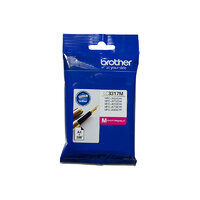Brother LC-3317 Magenta Ink Cartridge