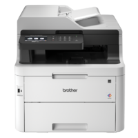 Brother MFC-L3745CDW Laser Multifunction Printer