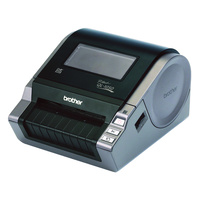 Brother QL-1050 Wide Label Printer