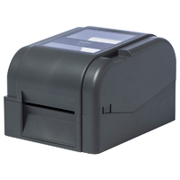 Brother TD-4520TN Thermal Transfer Label Printer with Ethernet 300dpi