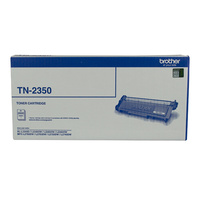 Brother TN2350 Toner Cartridge