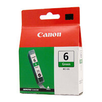 Canon BCI6G Green Ink Tank