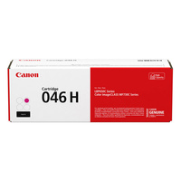 Canon CART046MH Magenta High Yield Toner