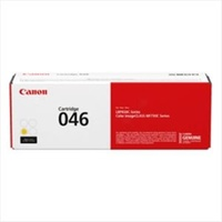 Canon CART046Y Yellow Toner