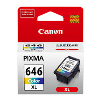 Canon CL646XL Colour Ink Cartridge