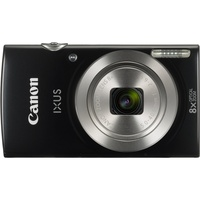 Canon IXUS185 Digital Camera Black