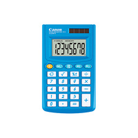 Canon LS270VIIB Calculator Blue