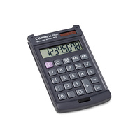 Canon LS390HBL Pocket Calculator