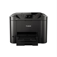 Canon Maxify MB5460 Inkjet Multifunction Printer