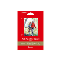 Canon 4X6 Glossy Photo Paper - 20 Shts