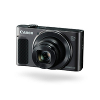 Canon SX620HS Digital Camera Black