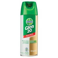 Glen 20 Surface Spray Disinfectant Original 300gm