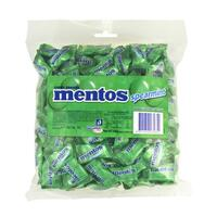 Mentos Spearmint Pillowpack 540gm Pk200