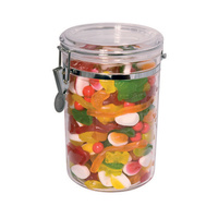 Connoisseur Acrylic Storage Canister 1.8L