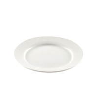 Connoisseur Plate 185mm - White