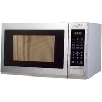 Nero Microwave - Stainless Steel 30 Litre