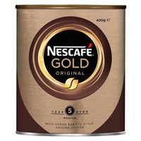 Nescafe Gold Original Coffee 400gm Tin