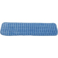 Cleanlink Mop Microfibre Replacement Cover 45cm Blue