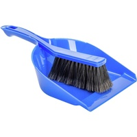 Cleanlink Dust Pan & Brush Set