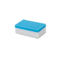 Cleanlink Magic Eraser Sponge - 10X5.5cm White/Blue 6Pk