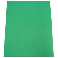 Colourful Cardboard A3 Emerald Green