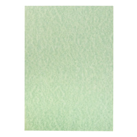 Colourful Days Parchment Paper 100gsm A4 Green 25pk