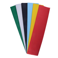 Colourful Days Crepe Paper 240 x 50cm Assorted Colours