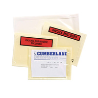 Cumberland Packaging Envelopes Self Adhesive Plain 150x230mm Bx500