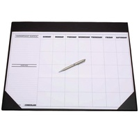 Cumberland Desk Mat - With Calendar 455X580mm