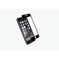 Cygnett RealCurve  3D curved 9H  Tempered Glass iPhone7 Plus Black