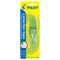 Pilot BegreeN Correction Tape 70% Recycled 4mmx6m H/Sell