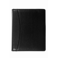 Debden Elite Diary Compact Week Black 190mm x 127mm 2021 Edition