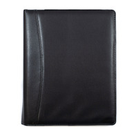 Debden Elite Diary Manager (260 x 190) Week to View Vertical Black 2021 Edition