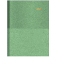Collins Vanessa Diary A4 Short Week to Opening Assorted 2020 Edition