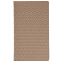 Collins Dazzle Ruled Notebook A5 Slim 192 Page Copper