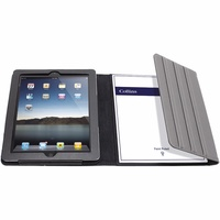 DEBDEN Compendium Folio iPad/iPad 2 with A4 Ruled Pad